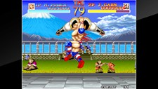 ACA NEOGEO WORLD HEROES Screenshot 7