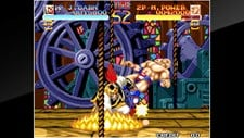 ACA NEOGEO WORLD HEROES Screenshot 8