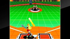 ACA NEOGEO 2020 SUPER BASEBALL Screenshot 8