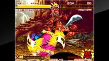 ACA NEOGEO SAMURAI SHODOWN Screenshot 8