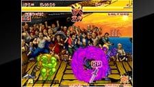 ACA Neo Geo: Samurai Shodown Screenshot 6