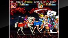 ACA Neo Geo: Sengoku 2 Screenshot 2