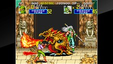 ACA Neo Geo: Sengoku 2 Screenshot 1