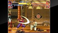 ACA NEOGEO THE KING OF FIGHTERS '95 Screenshot 2