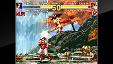 ACA NEOGEO THE KING OF FIGHTERS '95 Screenshot 7