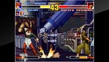 ACA NEOGEO THE KING OF FIGHTERS '95 Screenshot 1