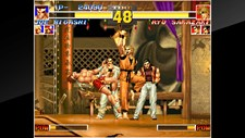 ACA NEOGEO THE KING OF FIGHTERS '95 Screenshot 8