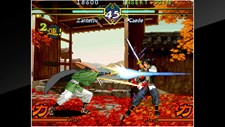 ACA NEOGEO THE LAST BLADE Screenshot 4