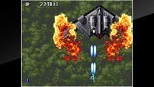 ACA NEOGEO AERO FIGHTERS 2 Screenshot 5