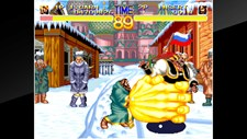 ACA NEOGEO WORLD HEROES 2 Screenshot 8