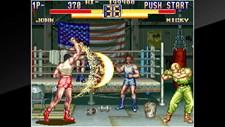 ACA NEOGEO ART OF FIGHTING 2 Screenshot 6