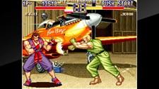 ACA NEOGEO ART OF FIGHTING 2 Screenshot 7