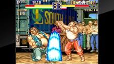 ACA NEOGEO ART OF FIGHTING 2 Screenshot 3