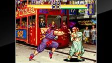ACA NEOGEO ART OF FIGHTING 2 Screenshot 8