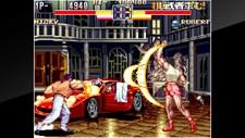 ACA NEOGEO ART OF FIGHTING 2 Screenshot 4