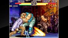 ACA NEOGEO ART OF FIGHTING 2 Screenshot 5