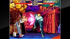 ACA NEOGEO ART OF FIGHTING 2 Screenshot 1