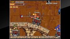ACA Neo Geo: Spin Master Screenshot 7