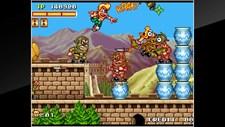 ACA Neo Geo: Spin Master Screenshot 4