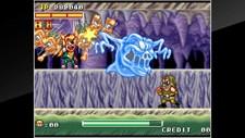 ACA Neo Geo: Spin Master Screenshot 2