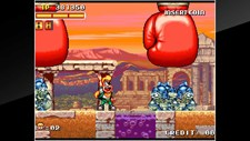 ACA Neo Geo: Spin Master Screenshot 1