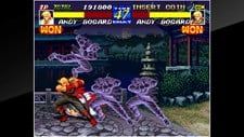 ACA NEOGEO FATAL FURY 3 Screenshot 8