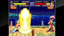 ACA NEOGEO FATAL FURY 3 Screenshot 5