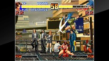 ACA NEOGEO THE KING OF FIGHTERS '96 Screenshot 8