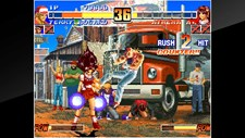 ACA NEOGEO THE KING OF FIGHTERS '96 Screenshot 8