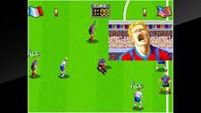ACA Neo Geo: Super Sidekicks Screenshot 2