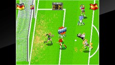 ACA Neo Geo: Super Sidekicks Screenshot 8