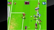 ACA Neo Geo: Super Sidekicks Screenshot 1