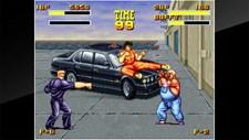 ACA NEOGEO BURNING FIGHT Screenshot 4