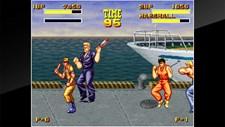 ACA NEOGEO BURNING FIGHT Screenshot 3