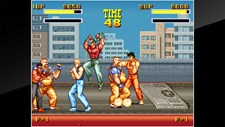 ACA NEOGEO BURNING FIGHT Screenshot 7