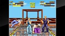 ACA NEOGEO BURNING FIGHT Screenshot 5