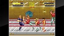 ACA NEOGEO BURNING FIGHT Screenshot 8