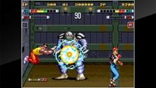 ACA Neo Geo: Mutation Nation Screenshot 7
