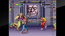 ACA Neo Geo: Mutation Nation Screenshot 6