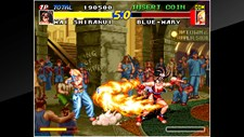 ACA NEOGEO REAL BOUT FATAL FURY Screenshot 6