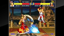 ACA NEOGEO REAL BOUT FATAL FURY Screenshot 8