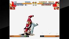 ACA Neo Geo: The King of Fighters '97 Screenshot 6