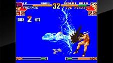 ACA Neo Geo: The King of Fighters '97 Screenshot 5