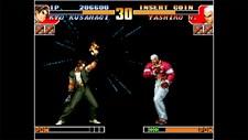 ACA Neo Geo: The King of Fighters '97 Screenshot 8