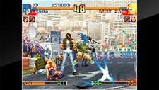 ACA Neo Geo: The King of Fighters '97 Screenshot 7