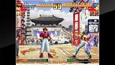 ACA Neo Geo: The King of Fighters '97 Screenshot 4
