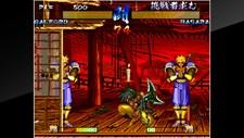 ACA Neo Geo: Samurai Shodown III Screenshot 7