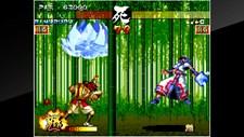 ACA Neo Geo: Samurai Shodown III Screenshot 5