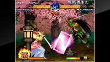 ACA NEOGEO SAMURAI SHODOWN III Screenshot 8