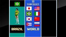 ACA Neo Geo: Power Spikes II Screenshot 6